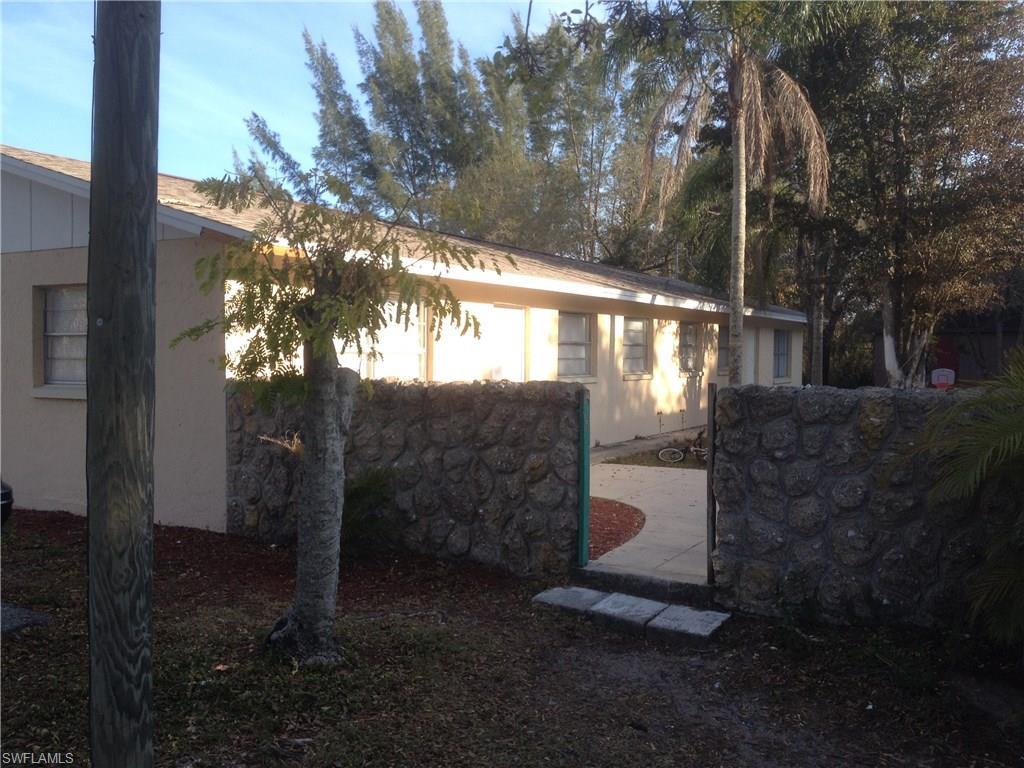 274 Eugenia Ave, Fort Myers, FL 33905 (MLS #216047077) :: The New Home Spot, Inc.