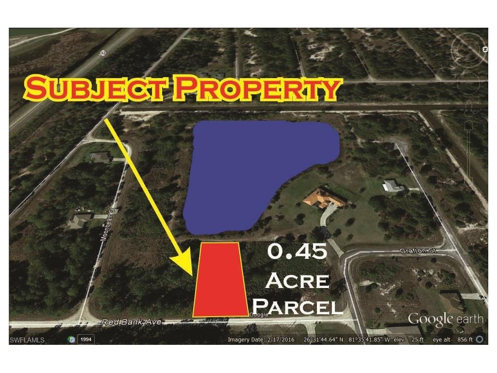 1052 Redbank Ave, Lehigh Acres, FL 33974 (#216047108) :: Homes and Land Brokers, Inc