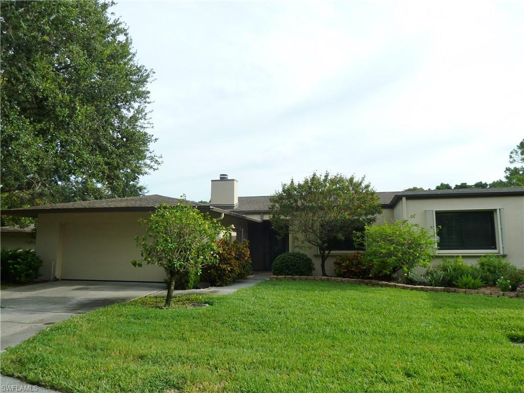 5846 Wyldewood Lakes Ct, Fort Myers, FL 33919 (MLS #216047187) :: The New Home Spot, Inc.