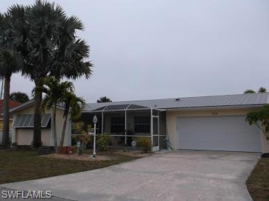 8769 Evergreen Ln, St. James City, FL 33956 (MLS #216047208) :: RE/MAX Realty Group