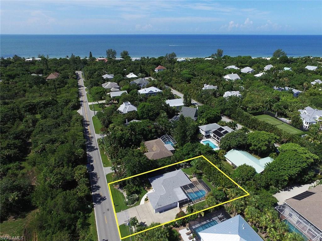 533 Rabbit Rd, Sanibel, FL 33957 (#216047225) :: Homes and Land Brokers, Inc