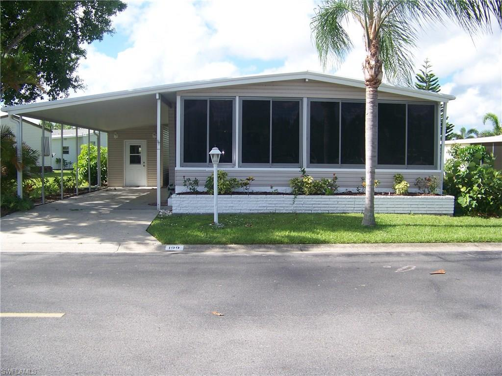 15550 Burnt Store Rd #199, Punta Gorda, FL 33955 (MLS #216047259) :: The New Home Spot, Inc.