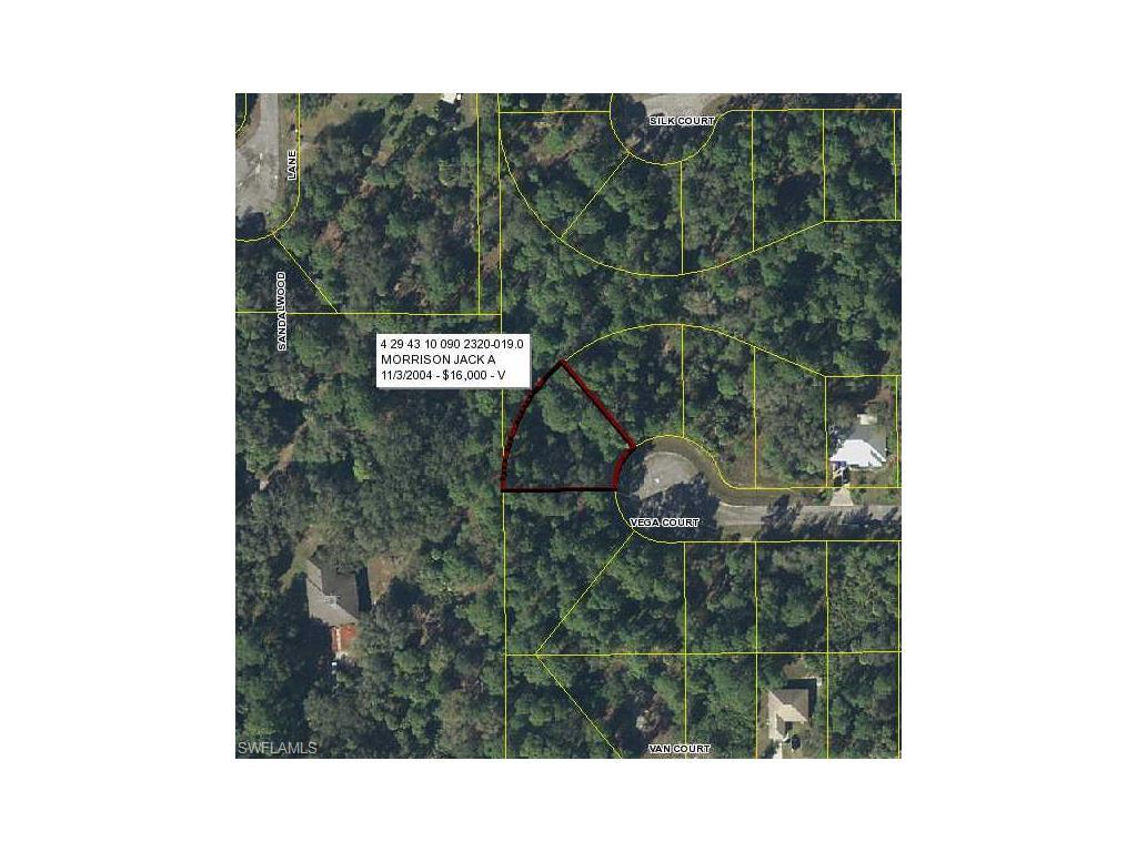 8012 Vega Ct, Labelle, FL 33935 (MLS #216047306) :: The New Home Spot, Inc.