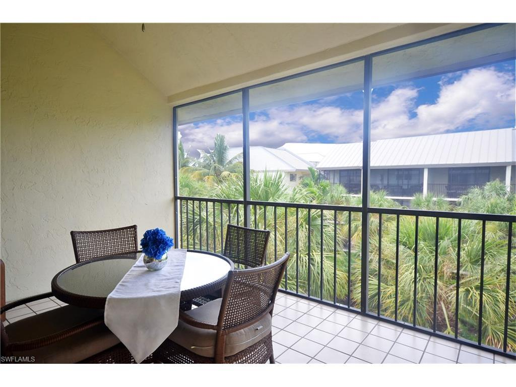 3131 Tennis Villas, Captiva, FL 33924 (#216047327) :: Homes and Land Brokers, Inc