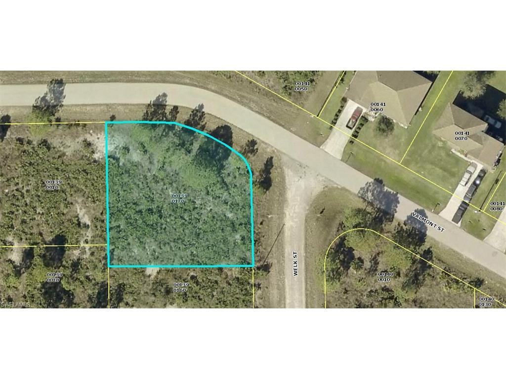 1857 Welk St, Lehigh Acres, FL 33972 (#216047390) :: Homes and Land Brokers, Inc