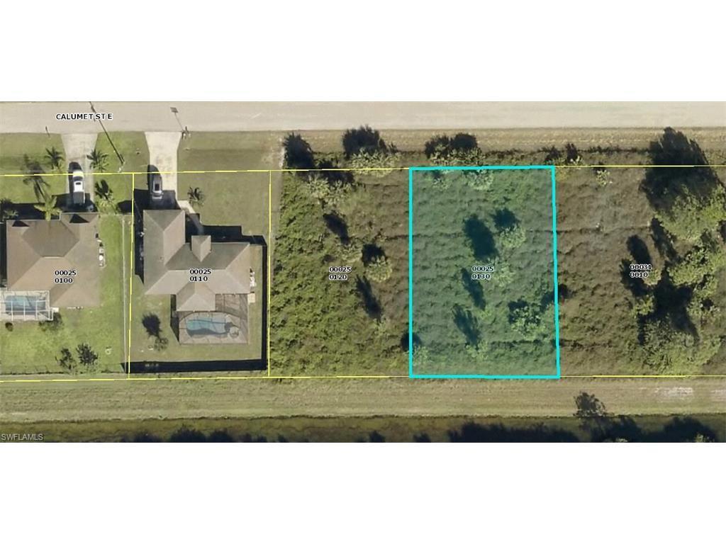 738 Calumet St E, Lehigh Acres, FL 33974 (MLS #216047392) :: The New Home Spot, Inc.