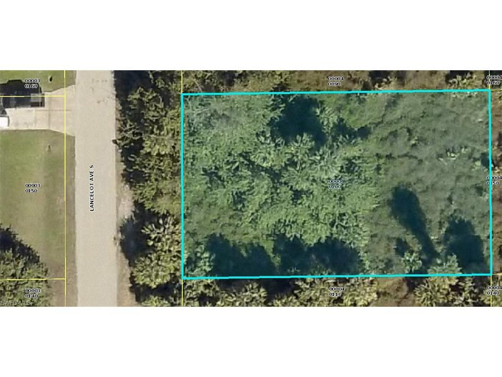 323 Lancelot Ave, Lehigh Acres, FL 33974 (#216047433) :: Homes and Land Brokers, Inc