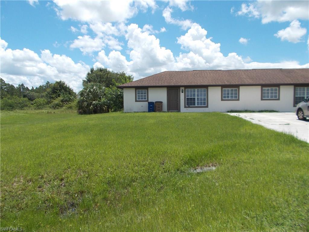 2456 Daniel Ave N, Lehigh Acres, FL 33971 (#216047435) :: Homes and Land Brokers, Inc