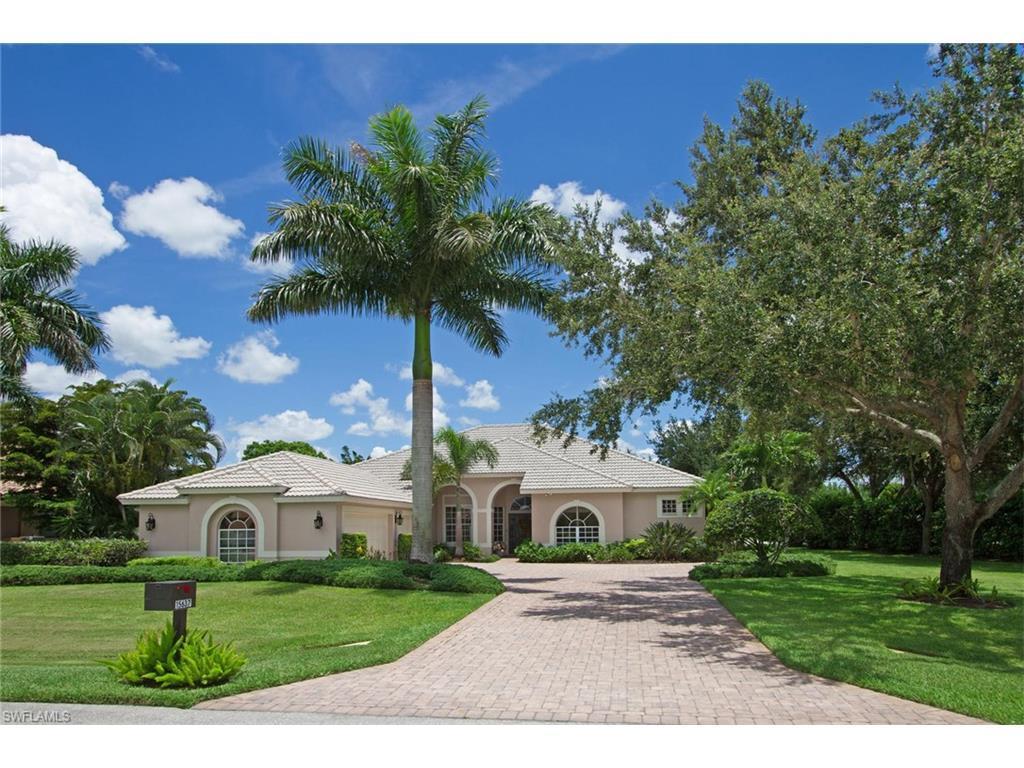 15637 Fiddlesticks Blvd, Fort Myers, FL 33912 (MLS #216047495) :: The New Home Spot, Inc.