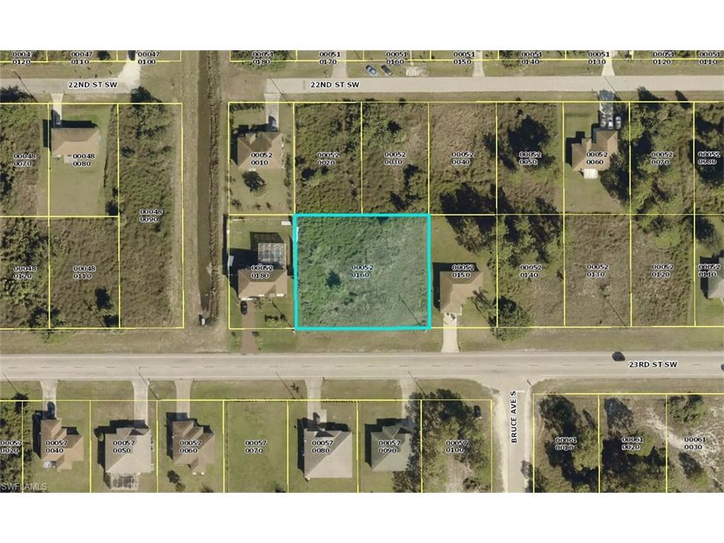 3912 23rd St SW, Lehigh Acres, FL 33976 (MLS #216047497) :: The New Home Spot, Inc.