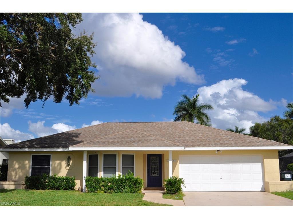 618 Astarias Cir, Fort Myers, FL 33919 (MLS #216047522) :: The New Home Spot, Inc.