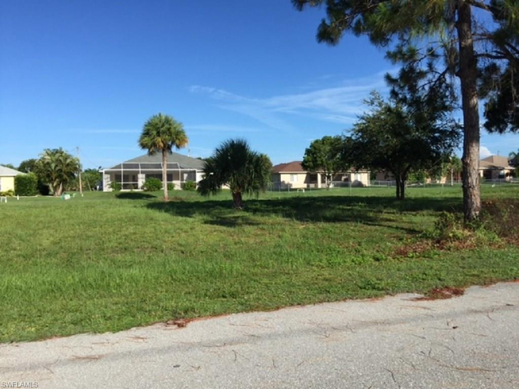 1804 NW 26th Pl, Cape Coral, FL 33993 (MLS #216047524) :: The New Home Spot, Inc.