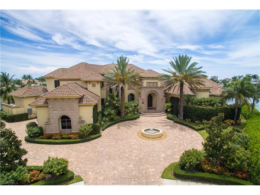 1361 Salvadore Ct, Marco Island, FL 34145 (MLS #216047551) :: The New Home Spot, Inc.