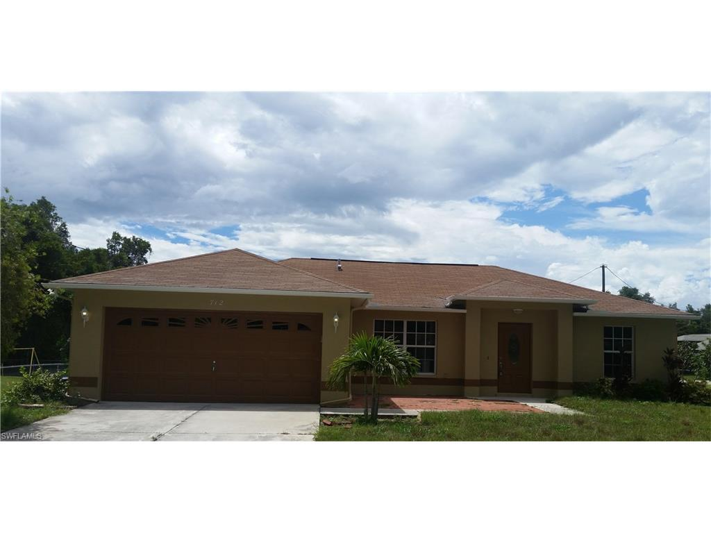 712 Zephyr Ave, Fort Myers, FL 33913 (MLS #216047566) :: The New Home Spot, Inc.