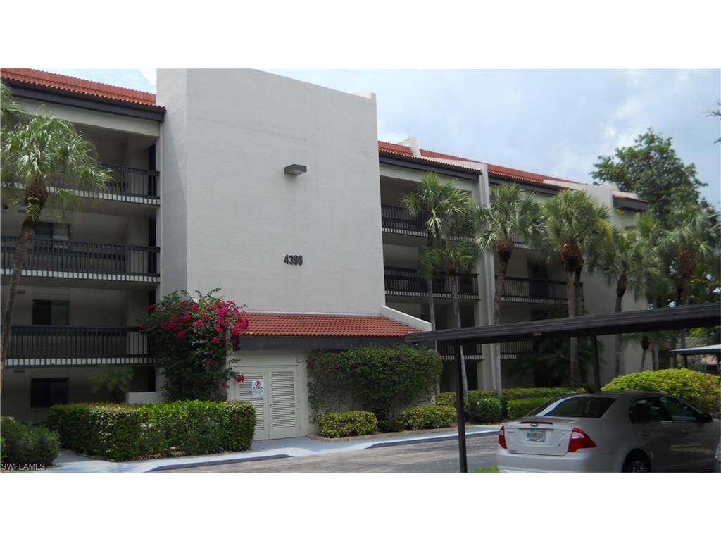 4396 Bowsprit Ct 2B, Fort Myers, FL 33919 (MLS #216047567) :: The New Home Spot, Inc.