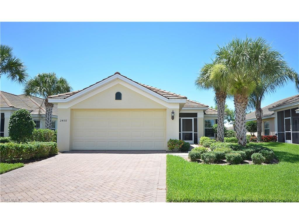 2488 Hopefield Ct, Cape Coral, FL 33991 (MLS #216047715) :: The New Home Spot, Inc.