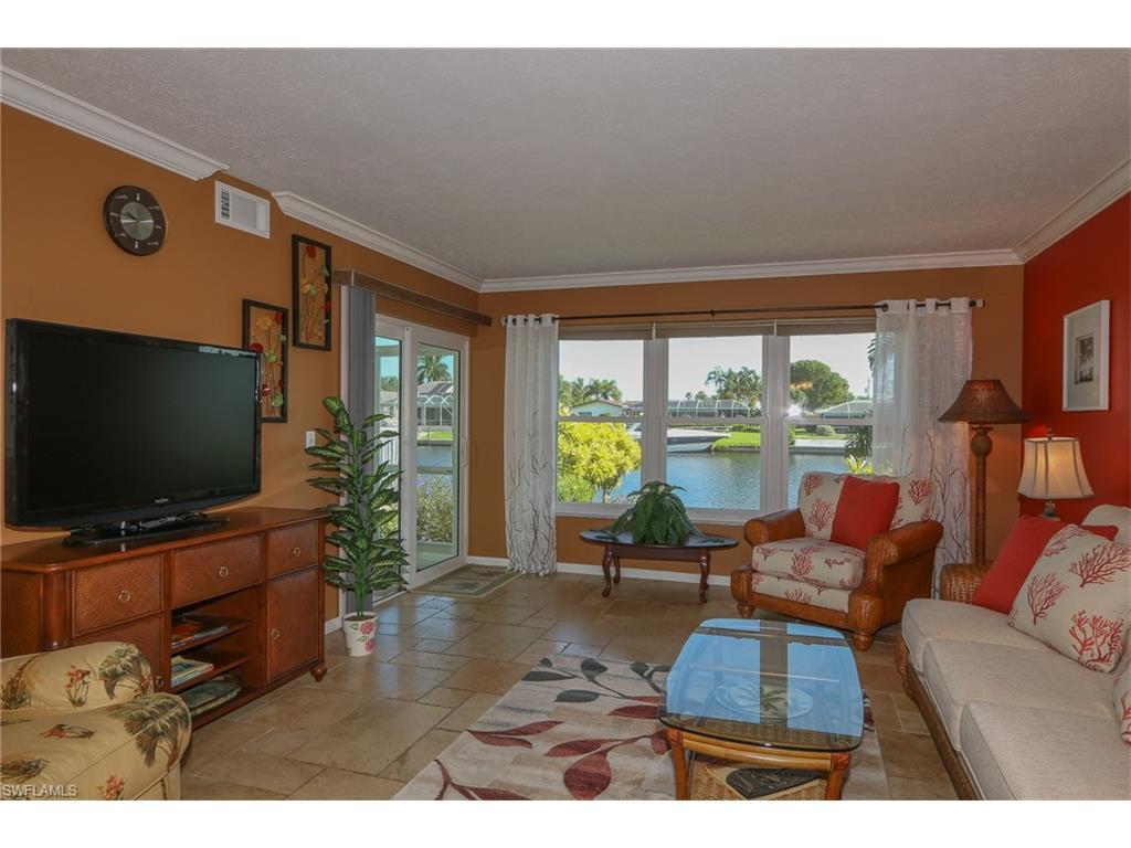1627 Beach Pky #105, Cape Coral, FL 33904 (#216047718) :: Homes and Land Brokers, Inc