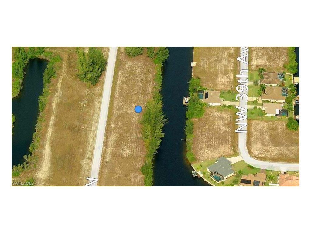 225 Old Burnt Store Rd N, Cape Coral, FL 33993 (#216047728) :: Homes and Land Brokers, Inc