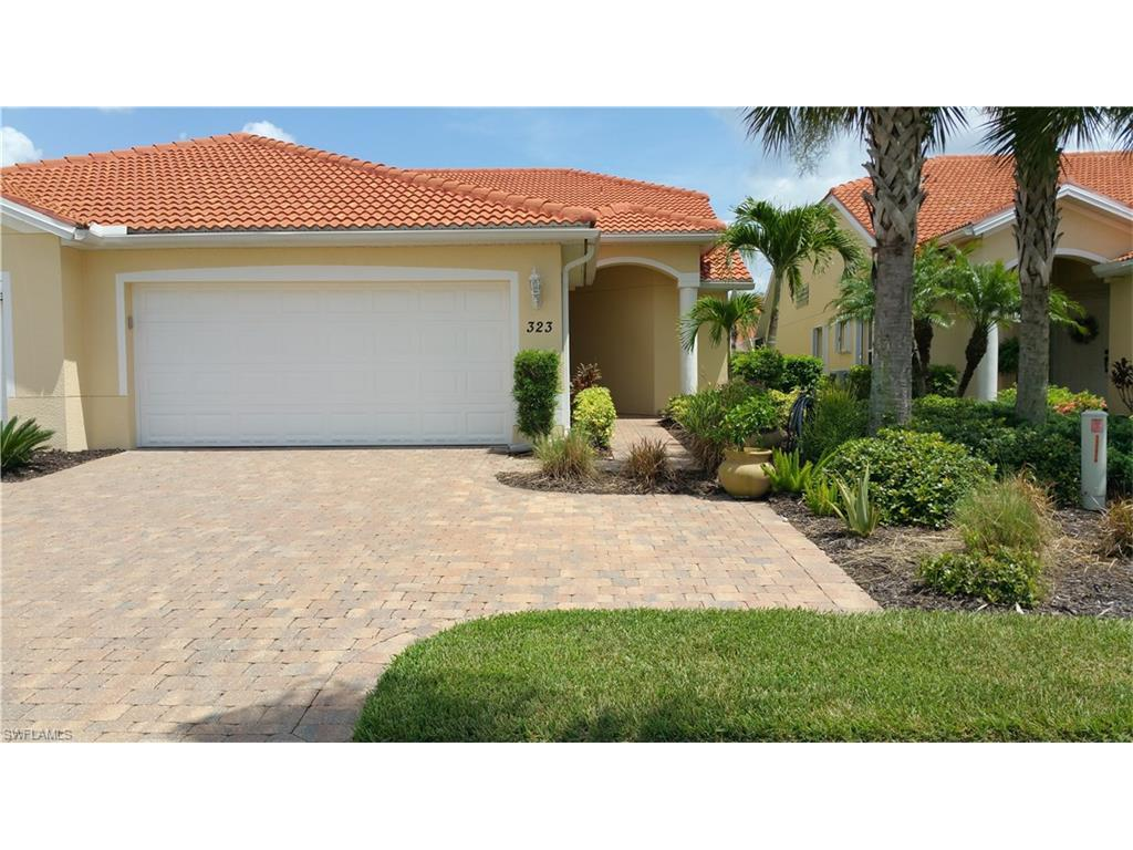323 Monaco Dr #10, Punta Gorda, FL 33950 (#216047864) :: Homes and Land Brokers, Inc
