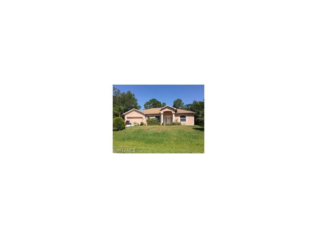 3147 California Ter, North Port, FL 34291 (#216047865) :: Homes and Land Brokers, Inc