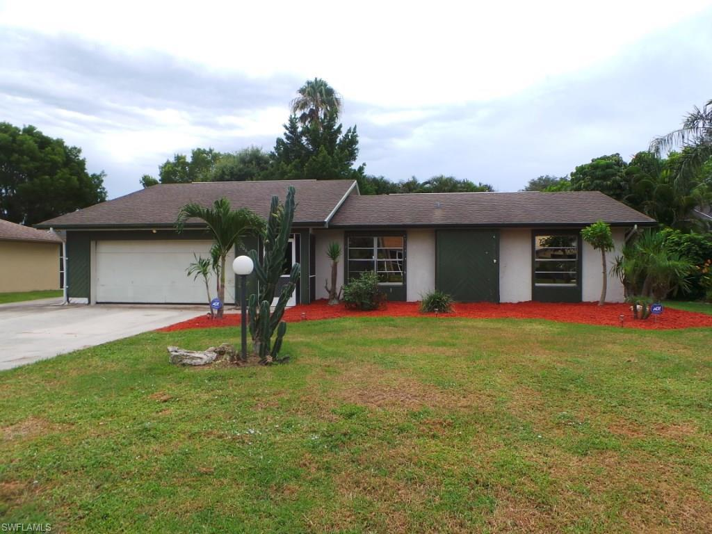 6061 Perthshire Ln, Fort Myers, FL 33908 (MLS #216048003) :: The New Home Spot, Inc.