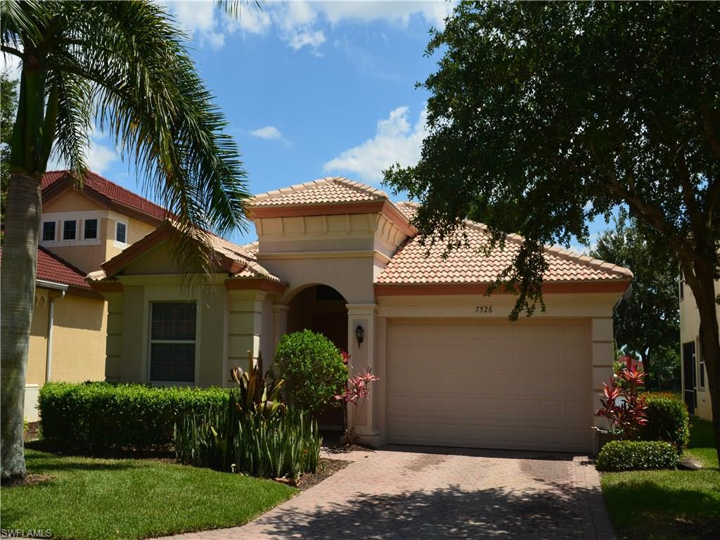 7526 Sika Deer Way, Fort Myers, FL 33966 (#216048020) :: Homes and Land Brokers, Inc