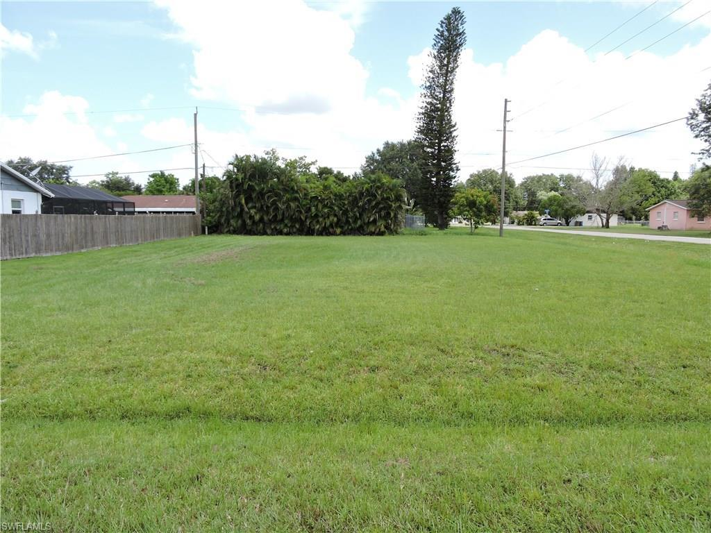 13356 3rd St, Fort Myers, FL 33905 (MLS #216048197) :: The New Home Spot, Inc.