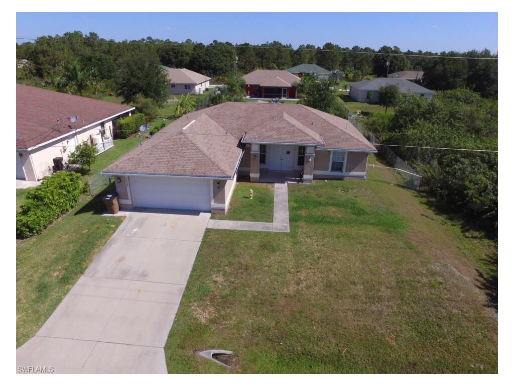 2808 47th St W, Lehigh Acres, FL 33971 (MLS #216048227) :: The New Home Spot, Inc.