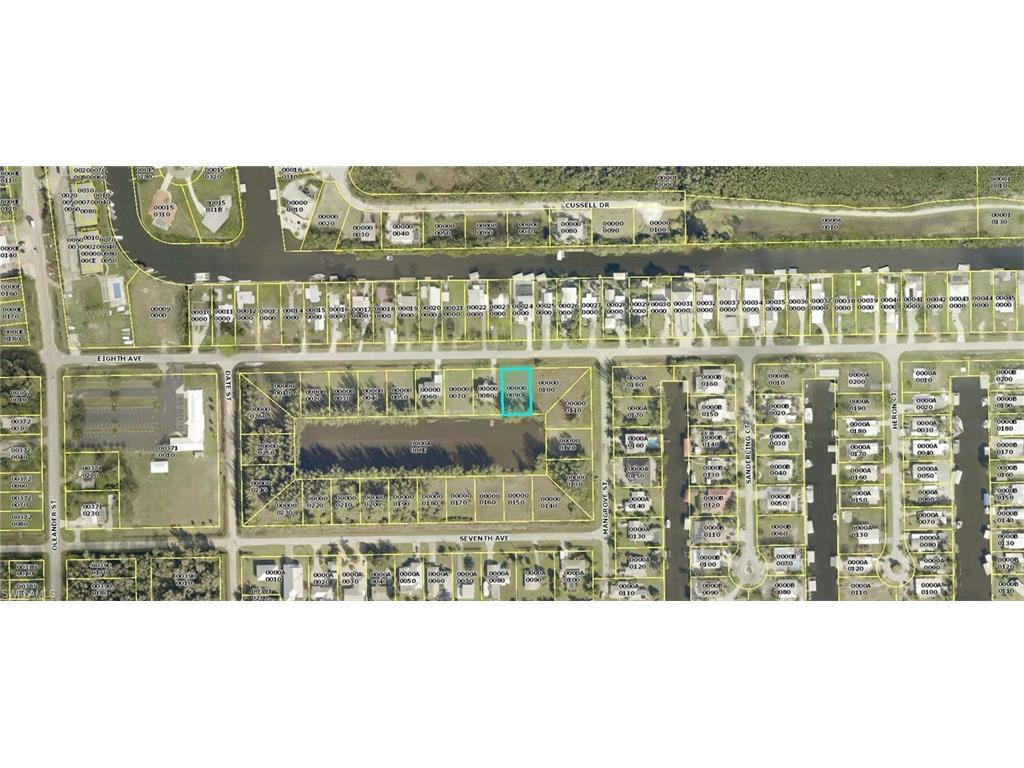 3245 8th Ave, Other, FL 33956 (MLS #216048259) :: The New Home Spot, Inc.