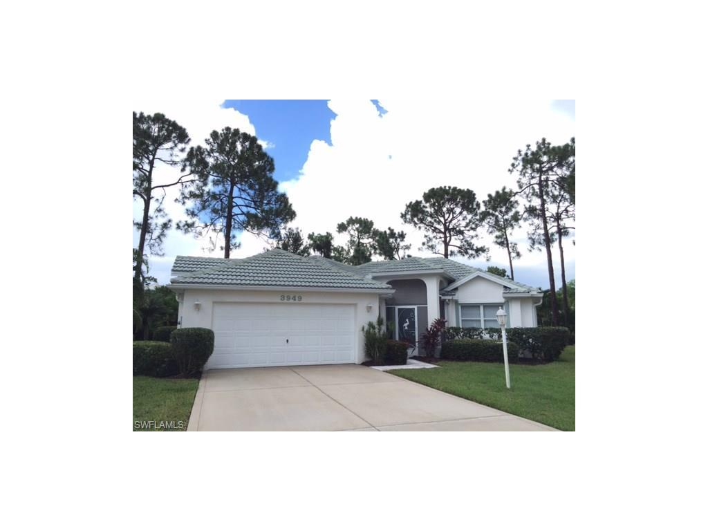 3949 Cape Cole Blvd, Punta Gorda, FL 33955 (#216048274) :: Homes and Land Brokers, Inc