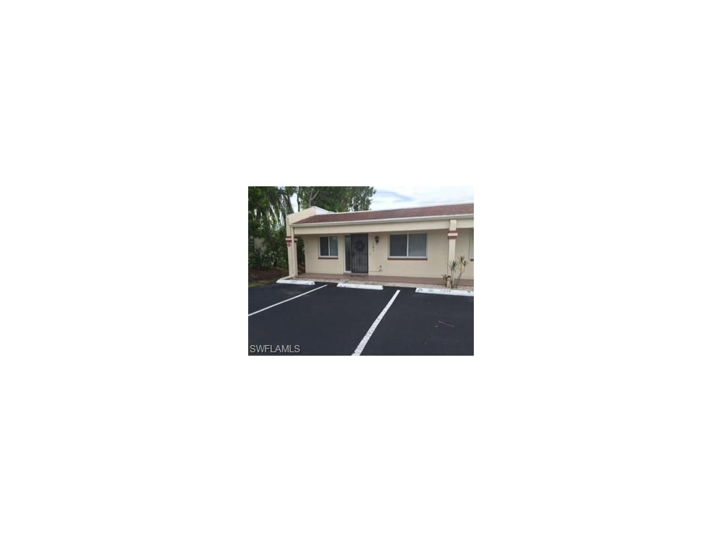 321 Cape Coral Pky W #101, Cape Coral, FL 33914 (#216048500) :: Homes and Land Brokers, Inc