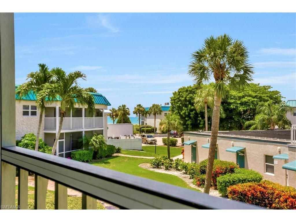 827 E Gulf Dr J6, Sanibel, FL 33957 (#216048563) :: Homes and Land Brokers, Inc