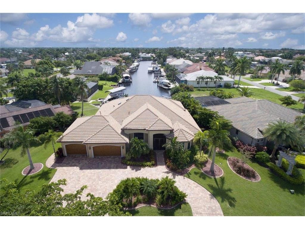 5505 Chiquita Blvd S, Cape Coral, FL 33914 (#216048637) :: Homes and Land Brokers, Inc