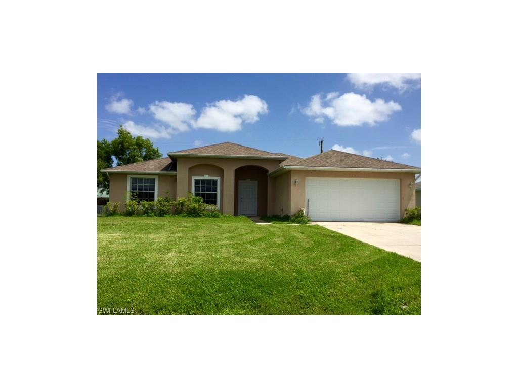 1141 SW 40th Ter, Cape Coral, FL 33914 (MLS #216048640) :: The New Home Spot, Inc.