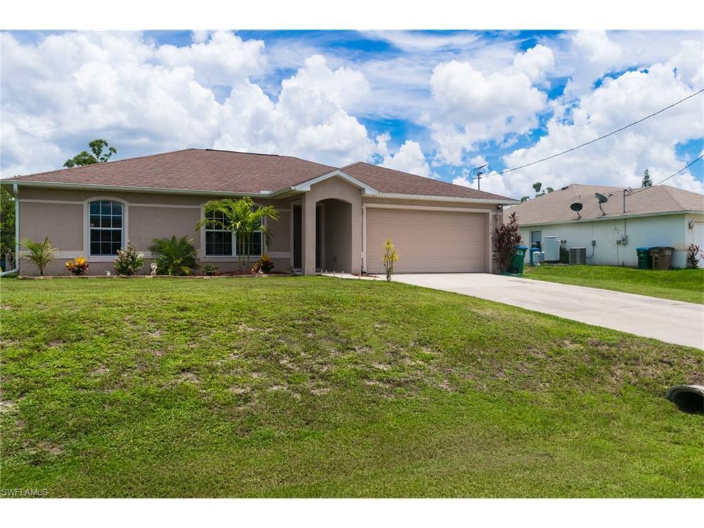 3231 NW Juanita Pl, Cape Coral, FL 33993 (#216048717) :: Homes and Land Brokers, Inc