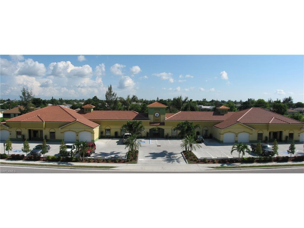 1216 SW 4th St #5, Cape Coral, FL 33991 (#216048731) :: Homes and Land Brokers, Inc