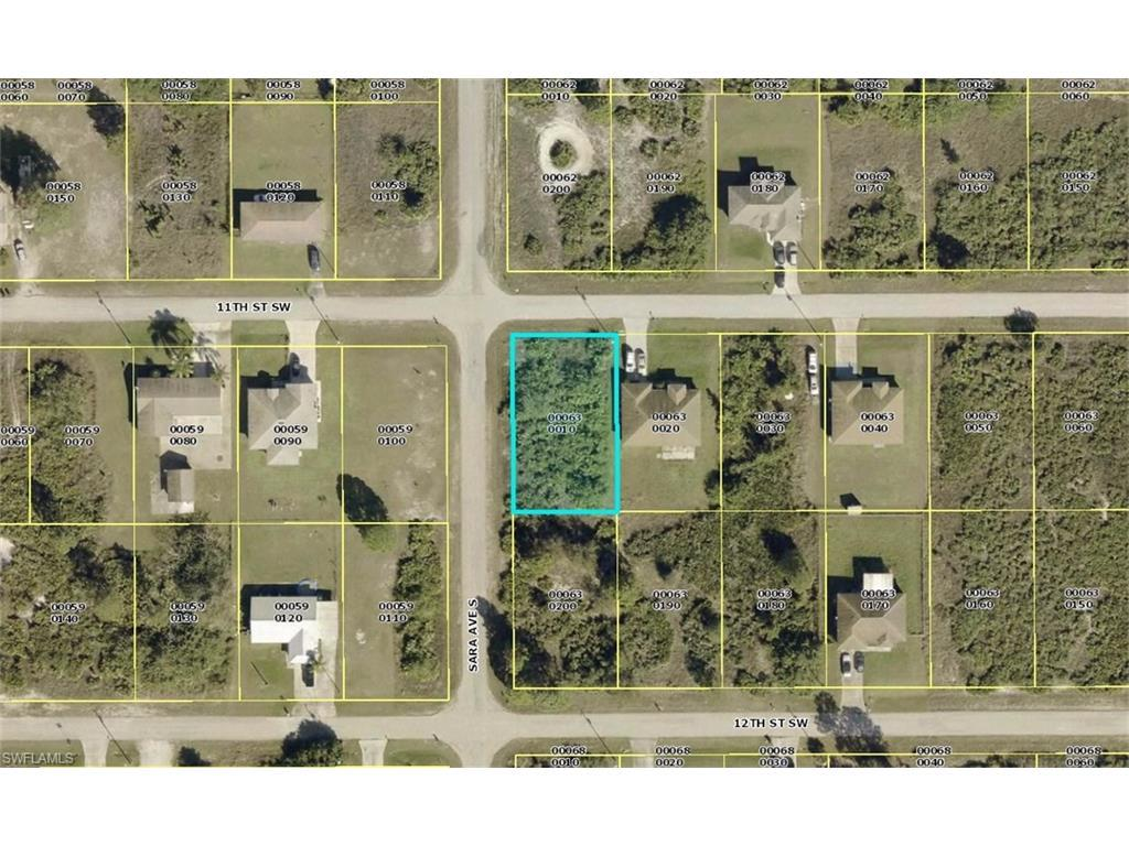 3319 11th St SW, Lehigh Acres, FL 33976 (#216048927) :: Homes and Land Brokers, Inc