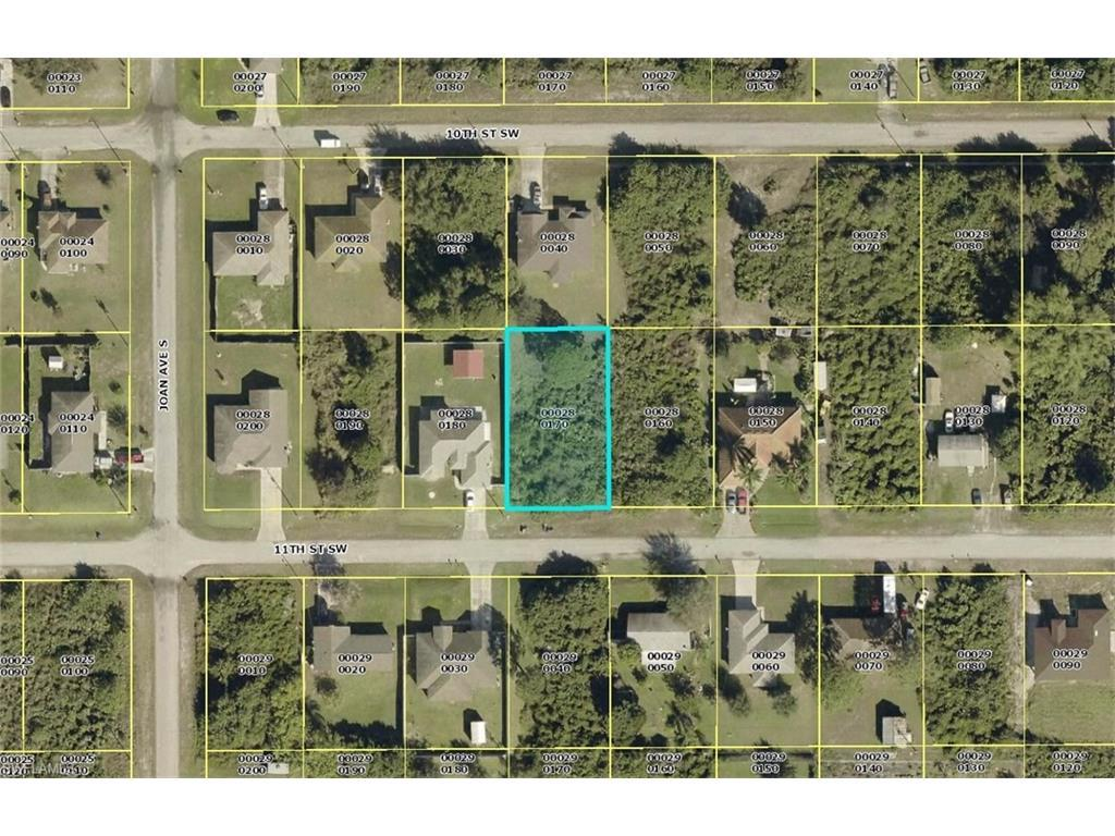 2912 11th St SW, Lehigh Acres, FL 33976 (#216048964) :: Homes and Land Brokers, Inc