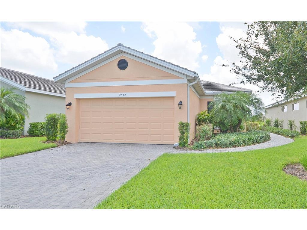 2642 Vareo Ct, Cape Coral, FL 33991 (MLS #216049105) :: The New Home Spot, Inc.