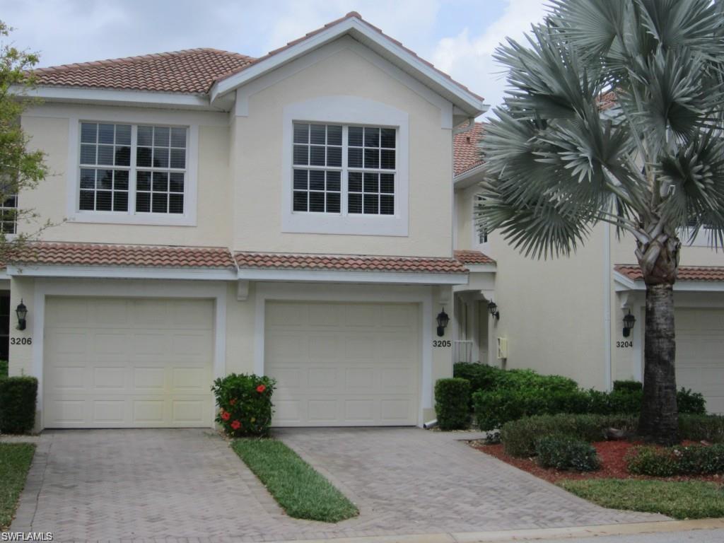 9570 Hemingway Ln #3205, Fort Myers, FL 33913 (MLS #216049132) :: The New Home Spot, Inc.