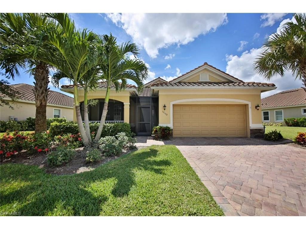 12132 Corcoran Pl, Fort Myers, FL 33913 (#216049153) :: Homes and Land Brokers, Inc