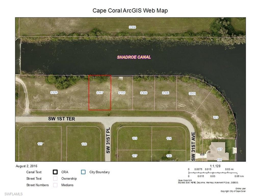 3117 SW 1st Ter, Cape Coral, FL 33991 (MLS #216049184) :: The New Home Spot, Inc.