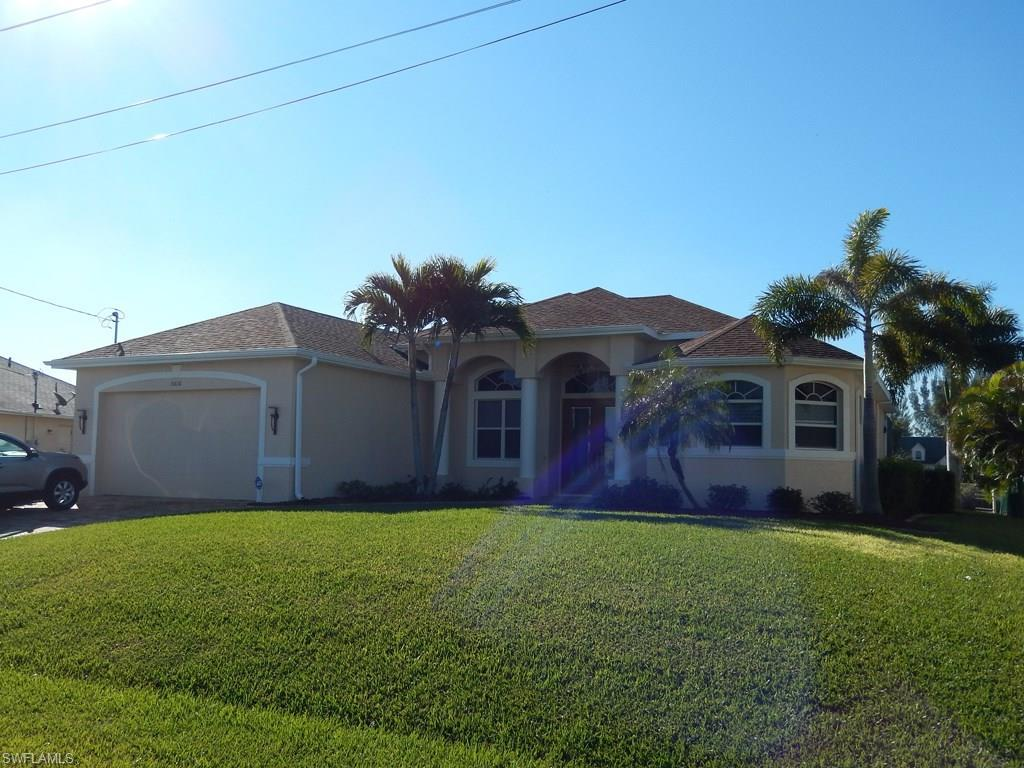 3616 SW 2nd St, Cape Coral, FL 33991 (#216049242) :: Homes and Land Brokers, Inc