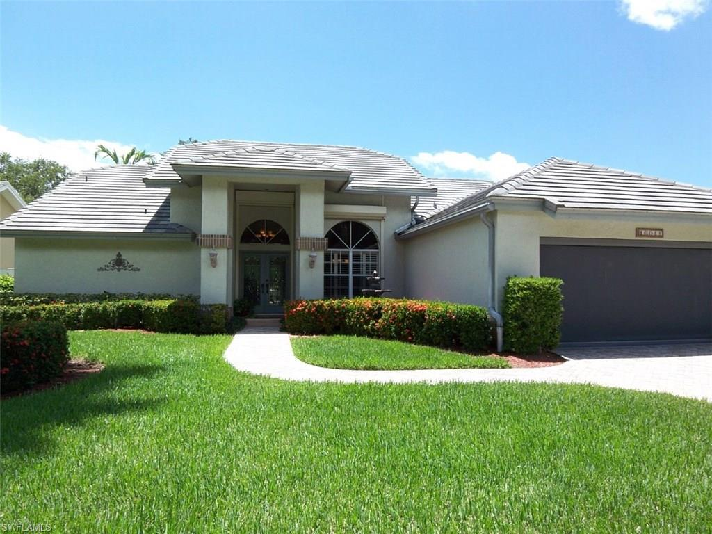 16041 Kelly Woods Dr, Fort Myers, FL 33908 (MLS #216049261) :: The New Home Spot, Inc.
