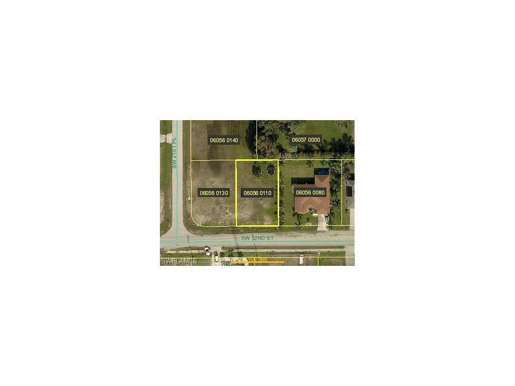 2025 SW 32nd St, Cape Coral, FL 33914 (MLS #216049320) :: The New Home Spot, Inc.