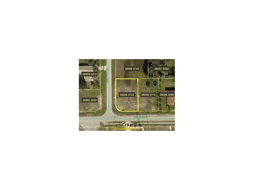 2029 SW 32nd St, Cape Coral, FL 33914 (MLS #216049322) :: The New Home Spot, Inc.