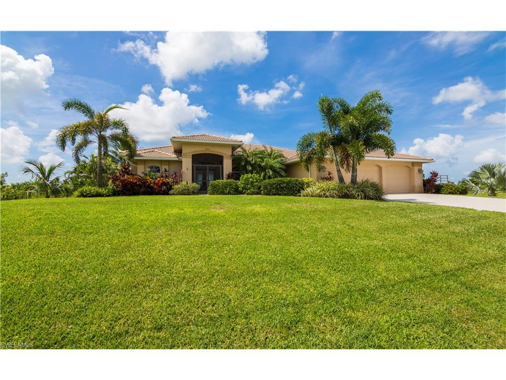934 NW 9th St, Cape Coral, FL 33993 (MLS #216049326) :: The New Home Spot, Inc.