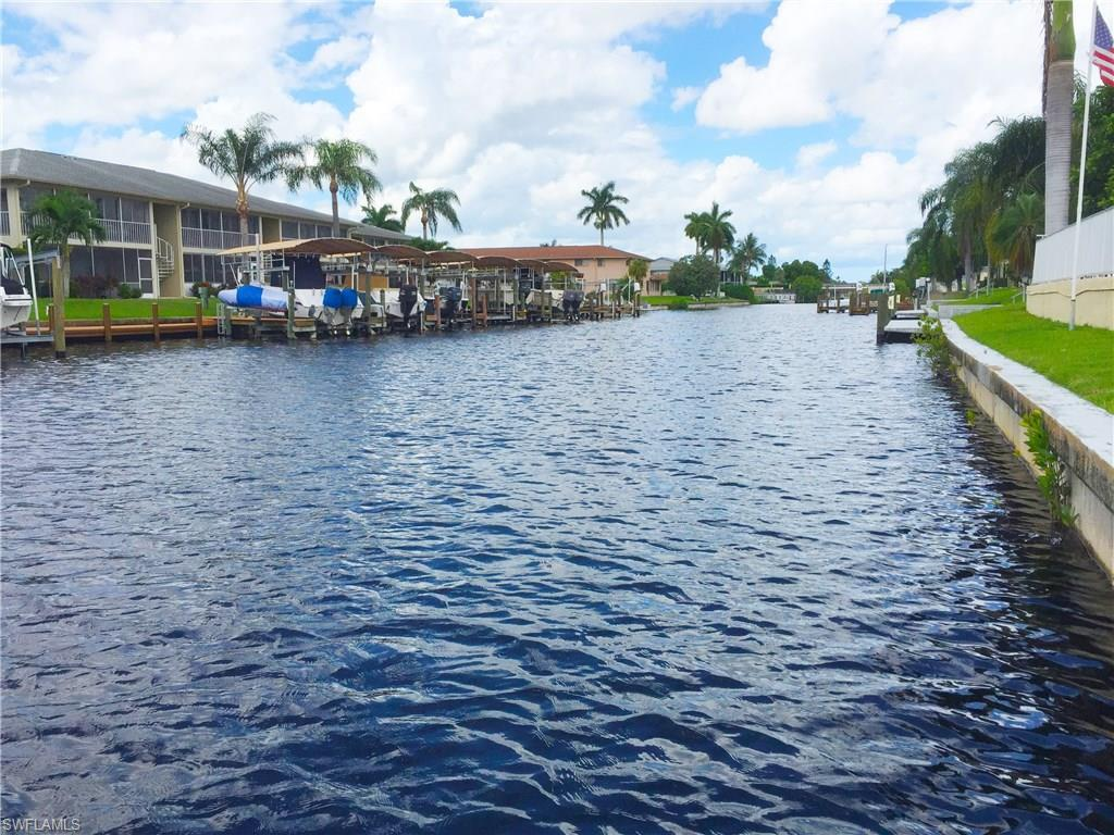 1316 SE 46th St #1, Cape Coral, FL 33904 (MLS #216049473) :: The New Home Spot, Inc.