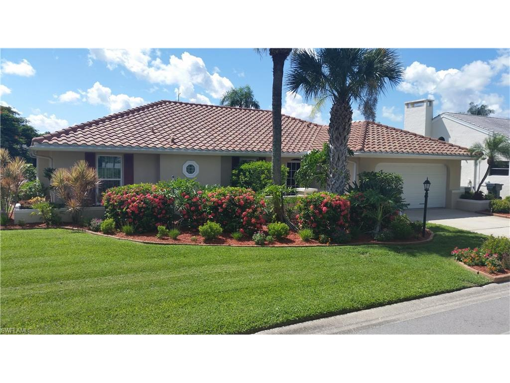 12351 Mcgregor Blvd, Fort Myers, FL 33919 (MLS #216049568) :: The New Home Spot, Inc.
