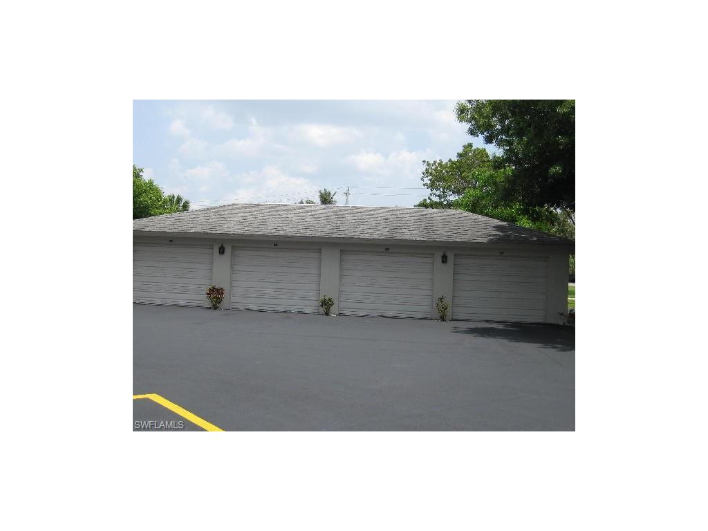 12498 Riverside Dr #104, Fort Myers, FL 33919 (#216049638) :: Homes and Land Brokers, Inc